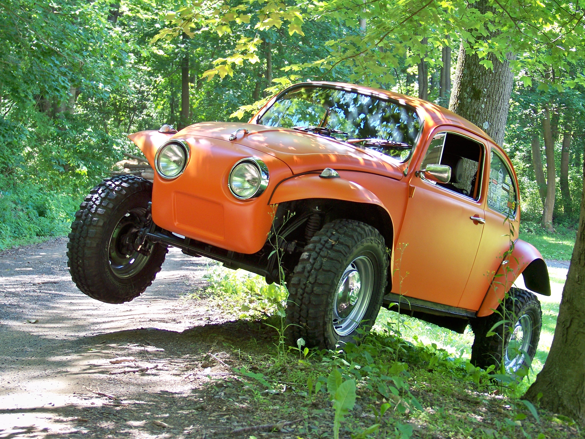 Used Chevy Equinox >> 1969 VW Baja Bug – Lagler Automotive Specialties